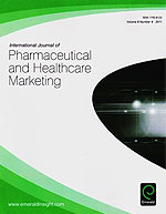 Pharmaceutical and Healthcare Marketing