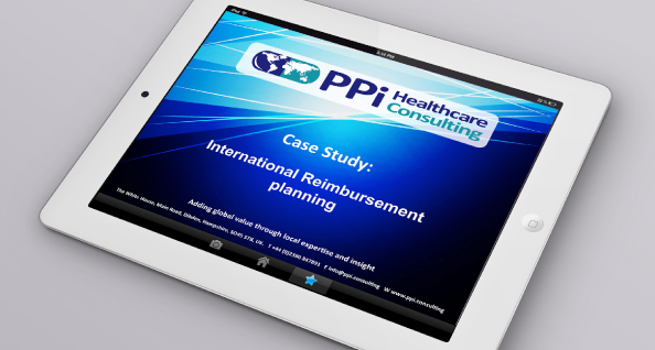 International Reimbursement Planning